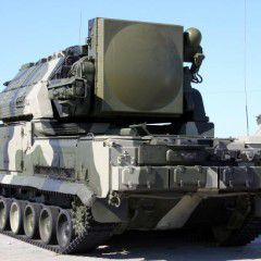 Russia supplies tanks, missiles to militants in Donetsk and Luhansk regions of Ukraine – SIPRI