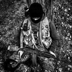 Dmitry Tymchuk: Military update 8.14