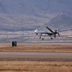 US to launch drone program over Eastern Ukraine
