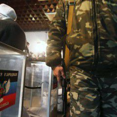 Elections in Donbas can be held on territories with Russian military control and militants' presence – German Ambassador to Ukraine