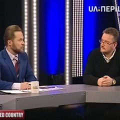 If Ukraine has the military component, our diplomacy will have stronger voice – Ukrainian Foreign Policy Expert