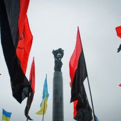 'Does Ukraine need nationalism' – discussion with Anne Applebaum