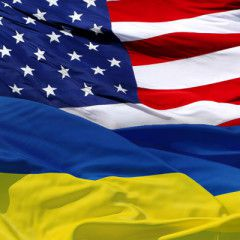 "U.S. Embassy in Ukraine reiterates ""resolute support"" for Ukraine`s sovereignty"