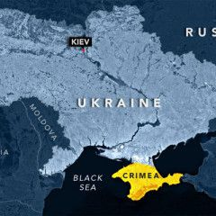 Ukraine submits new evidence to European Court of Human Rights over Crimea annexation