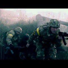 New music video about war in Ukraine