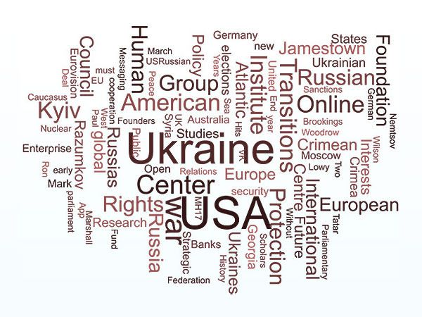 Weekly Summary: Research Organizations & Think Tanks about Ukraine. Feb 13, 2021 – Feb 20, 2021