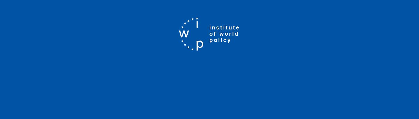 Institute of World Policy