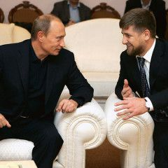 Who is Mr. Kadyrov: possible Putin's successor knows he is a traitor