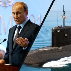 Russia is using Syria to prepare for war in the Mediterranean