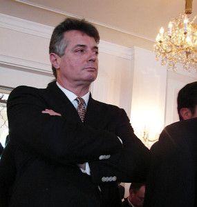 Paul J. Manafort