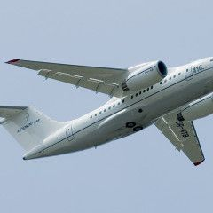Ukroboronprom offers Indonesia to buy technology for An-148 Navy patrol aircraft construction