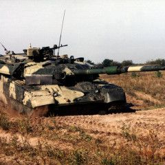 Ukraine pledges to fulfill Oplot tank delivery contract with Thailand by mid-2017