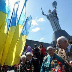 Ukraine marks Victory Day over Nazism in WWII