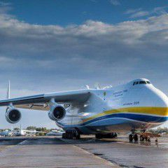 Ukraine`s Antonov aircraft manufacturer to become joint stock company