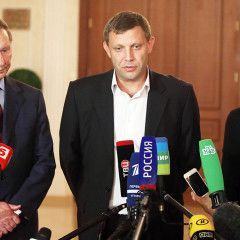 We'll kill Savchenko – representative of Russian separatists in Minsk process Zaharchenko