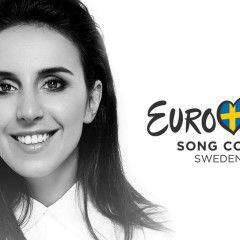 Ukraine's Jamala has won Eurovision 2016