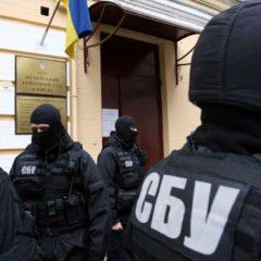 Security Service of Ukraine detains corrupt head of penal colony in Zhytomyr region