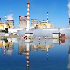 Ukraine`s nuclear energy generating company Energoatom to launch power exports to Poland, Hungary in 2019