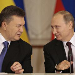 Yanukovych admits he asked Putin to send troops to Ukraine