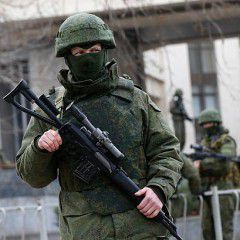 Russia deploys spec-op forces close to Libya border – media