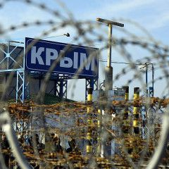 Human rights activists: 2,200 Ukraine prisoners moved from occupied Crimea to Russia