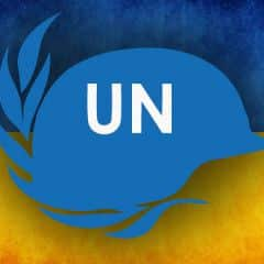 After UN Security Council briefing on Russia shelling at Donbas, Ukraine Presidential Administration talks about UN peacekeeping mission