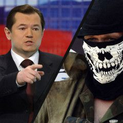 English translation of audio evidence of Putin`s Adviser Glazyev and other Russian politicians involvement in war in Ukraine