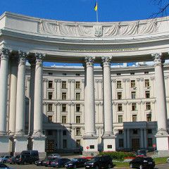 Ukraine`s ex-envoy to U.S. joins political sub-group on Minsk implementation