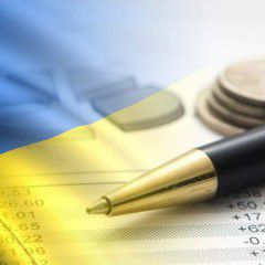 Ukraine`s international reserves rise to $17.2 bln