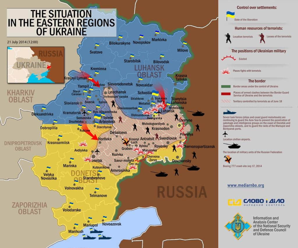 Eastern-Ukraine-situation-map-21-July-2014