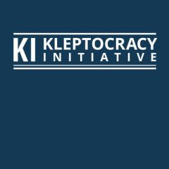 Kleptocracy Weekly: March 31, 2017