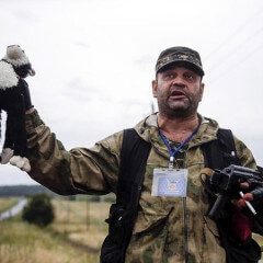 Reuters: Czech aid group evicted from Donetsk by separatists