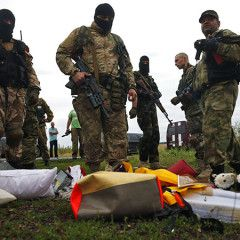 "Dutch prosecutors: Russia, Ukraine making MH17 probe ""difficult"""