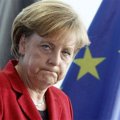 Merkel on Donbas: first, truce needed, then political part of Minsk II accords can be implemented