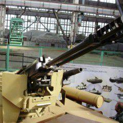 "Ukrainian Ukroboronprom presents brand new combat module ""Viy"". Video"