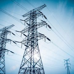 Ukraine halts power supplies to occupied parts of Luhansk region