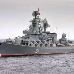 Russian Defense Ministry protests Ukraine`s restrictions in airspace over Black Sea