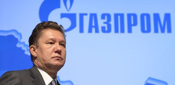 Stockholm arbitration cancels Gazprom`s take or pay demands to Naftogaz