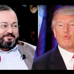 Russian political analyst Belkovsky said that Trump tried to sexually assault him in Moscow in 2013 (video)