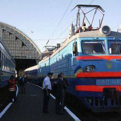 Ukrzaliznytsia says has no intention to terminate railway passenger traffic with Russia