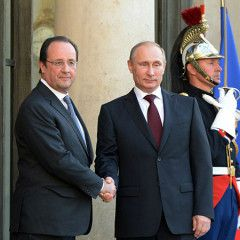France says lifting sanctions on Russia would be counterproductive