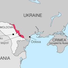 Ukraine to allow cargo transit to unrecognized Transnistria only under Moldova control