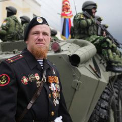 Why Russian march to Kyiv never to be materialized – Atlantic Council