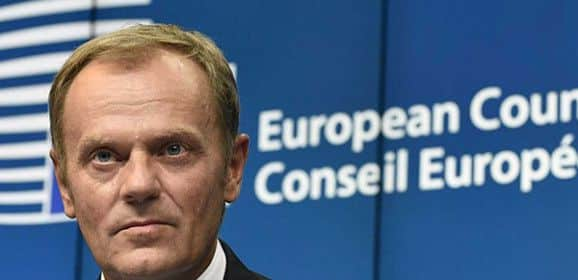 EU, U.S. to continue sanctions policy on Russia, Russia does nothing to expect sanctions lift – Donald Tusk