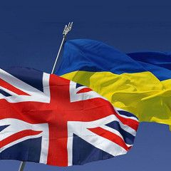 UK stands ready to help defend Ukraine against any further Russian aggression – British Prime Minister Theresa May