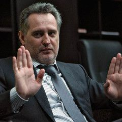 Firtash released on EUR 125 mln bail on Friday