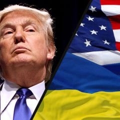 Trump budget would convert Ukraine`s military grants to loans