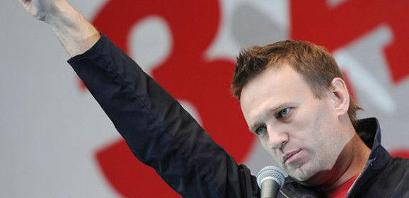 Navalny seeks permits for June 12 protests across Russia – media