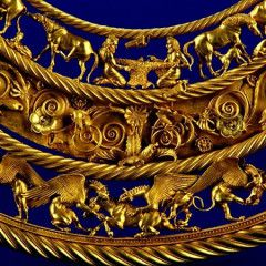 Dutch court rules Scythian gold treasures from Crimea must be returned to Kyiv