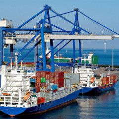 Over UAH 3 billion to be invested in seaports in 2017
